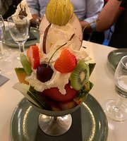 Le Paradis Du Fruit