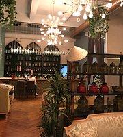 BALU City Cafe and Wine