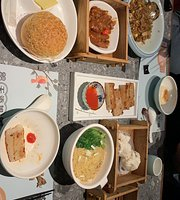 Cha Gang Restaurant
