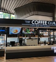 THE COFFEE CLUB - Singha Complex