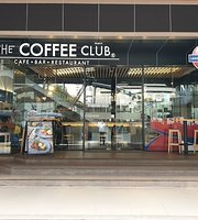 The Coffee Club - Mahatun Plaza