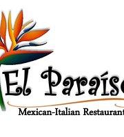 El Paraiso Mexican-Italian Restaurant