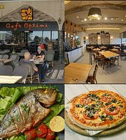 Cafe Optimi eilat- italian&israeli kitchen