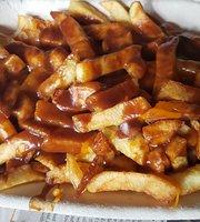 Kinmount Fish & Chips