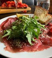 The Italian Club - Wine Bar, Steak House & Pizza Gourmet (Mong Kok)