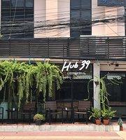 Hub39 Coffee Bar