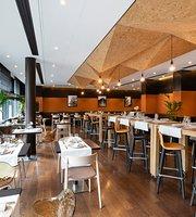 Cepia Restaurant Terrasse