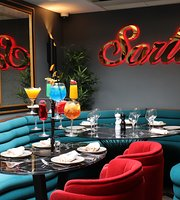 Sortie Grill and Bar