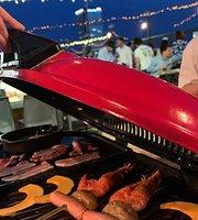 Wee Chita! Premium BBQ Garden