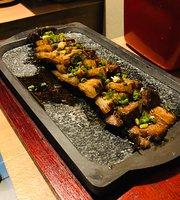Korean BBQ Restaurant