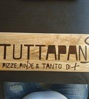 Pizzeria Atuttapansa