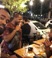 Mashkaot Bar