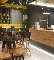 De-Tox Cafe