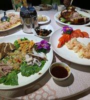 上海銀鳳樓餐廳