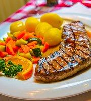 Griechisches Restaurant KOUZINA