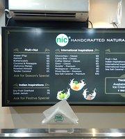 Nic Ice Creams
