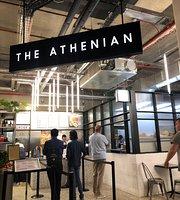 The Athenian Greek Street Food Ltd