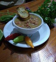 Restaurante Estrela Itacaré