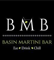 Basin Martini Bar & Restaurant