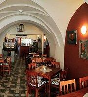 Kavárna Amico