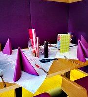 """Hapimag Resort Zell am See - Restaurant """"Insa's"""""""