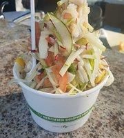 Big Mike's Fresh Conch Salad