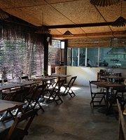 Benten Café e restaurante