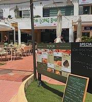 The Long Bar