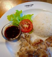 I Steak Cafe