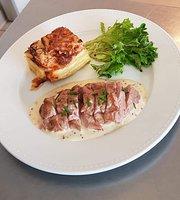 Restaurant Le Relais des Chardons