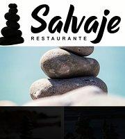 Restaurante Salvaje