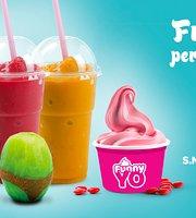 Yogurteria Funny YO