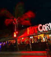 The Hot Corner Holbox