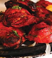 Tandoori Mix
