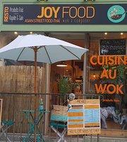 Joy Food Wok à Composer
