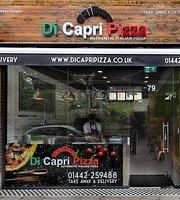 Di Capri Pizza