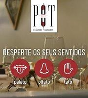 POT - Restaurante & Lounge Bar