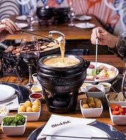 Blackpot Restaurant