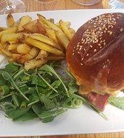 Gaspard burger gourmet