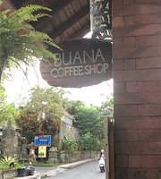 Buana Coffee Shop
