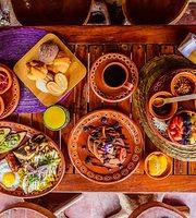 La Perla Pixan Cuisine & Mezcal Store