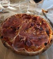 Il Desiderio Della Pizza
