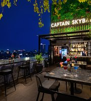 Captain Skybar & Restaurant