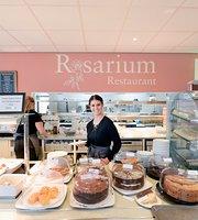 Peter Beales Rosarium Restaurant