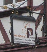 Cafe Konditorei Pfeffer