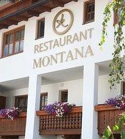 Restaurant Montana