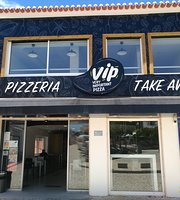 VIP - Very Important Pizza
