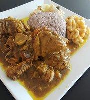 Vintage Caribbean Restaurant