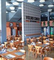 Restaurante Velho Chico