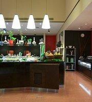Lounge Café Restaurant
